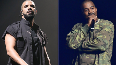 Kanye West Apologizes To Drake For Beef With Pusha T