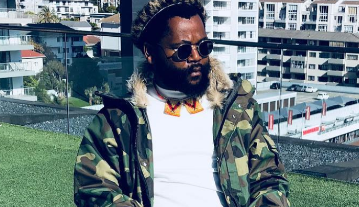 Sjava Defends Trevor Noah Getting Dragged Over His Grandma's House