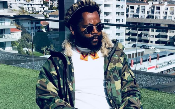 Sjava Defends Trevor Noah Getting Dragged Over His Grandma's House