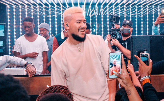 10 Things You Don't Know About AKA