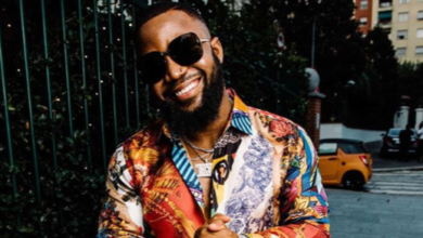 Cassper Speaks On Accusations Of Being Fake Humble