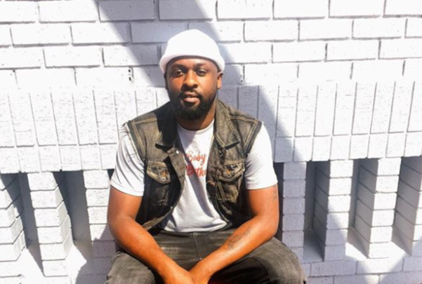 Blaklez Opens Up On His Break Up With Dineo Ranaka