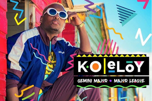 Fans Thoughts On K.O's 'Eloy' Ft Gemini Major & Major League