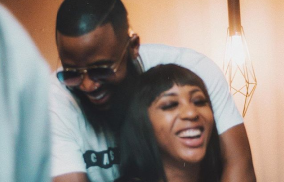 Here's Why Nadia Nakai Doesn't Want To Be On Cassper's Album