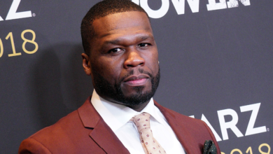 50 Cent Signs History Making Deal Worth $150 Million