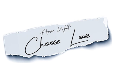 Aewon Wolf Drops 'Choose Love' Mixtape Ahead Of His Last Album
