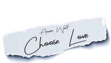 Aewon Wolf Drops 'Choose Love' Mixtape Ahead Of His Last Album