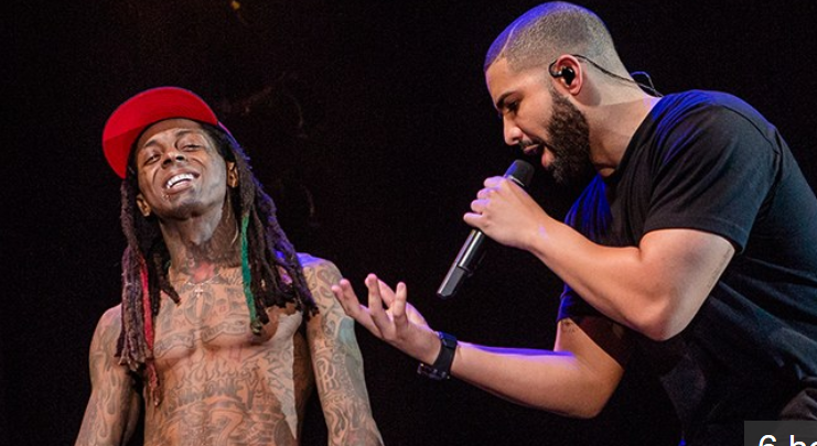 Lil Wayne Reveals Why Drake Is Not Featured On 'Tha Carter V'