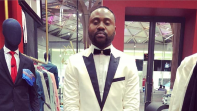 Here Are Some Of The Best Lyrics From Reason's 'Azania' Album