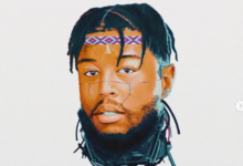 Anatii Drops 'Iyeza' Album Which Has No Features