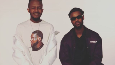 Kwesta Explains What He Admires About Kid X
