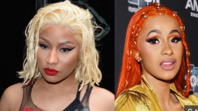 Cardi B & Nicki Minaj's Beef Escalates As They Lash Out At Each Other