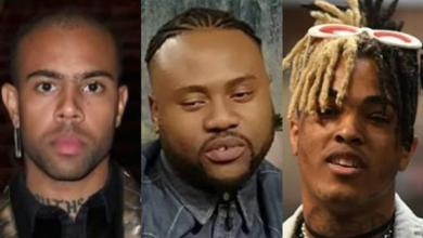 Reason On Vic Mensa's Explanation For Bashing XXXTentacion In BET Cypher
