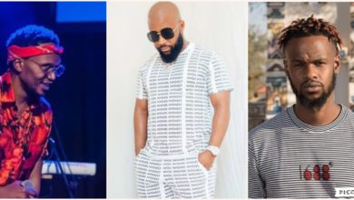 Cassper's Reactions To Ginger Trill & Kid X Saying They're His Fans