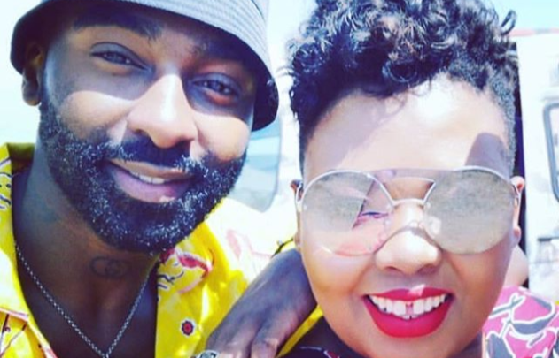 Riky Rick Responds To Anele's Complement On Joining The Voice SA