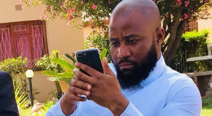 Cassper Reacts To Being Talked About On Muvhango