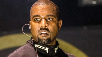 These Hilarious Kanye West Dance Moves Leave Twitter Shook