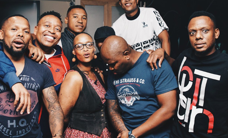 Skwatta Kamp Speaks On Coping With The Passing Of Flabba