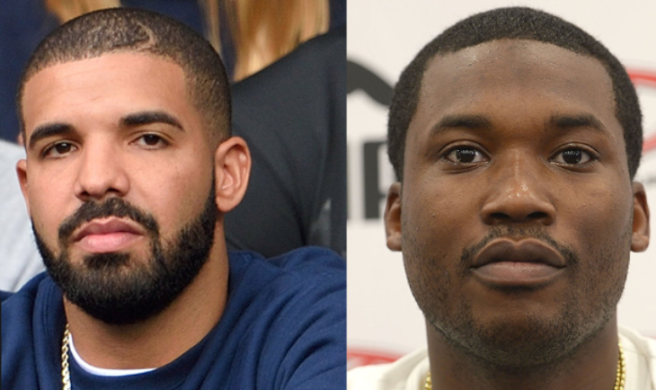 Meek Mill Admits To Being High When He Started The Drake Beef
