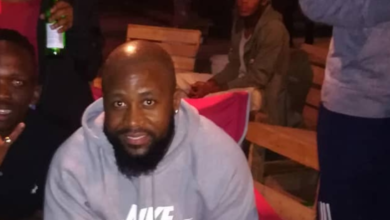 Watch! Cassper, Toll Ass Mo & Carpo Do The #Idibalachallenge