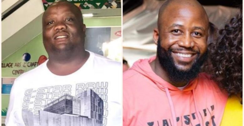 Fans React To Lvovo's Video Making Fun Of Cassper's #FillUpMosesMabhida