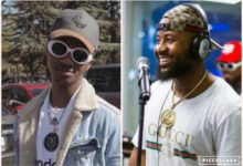 Cassper Gives The History Of His Beef With Emtee Until Now