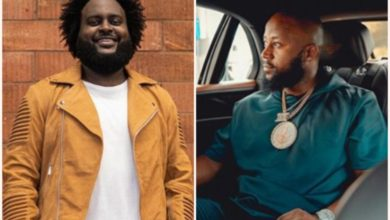 Bas Shares His Thoughts On Cassper's Music
