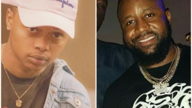Cassper's Thoughts On What A-Reece Needs To Build His Empire