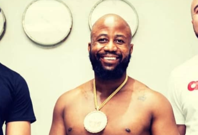 Cassper Might Take His Next Fill Up Outside The Country