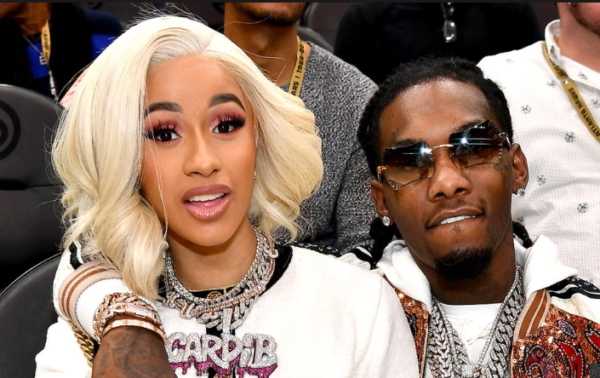 Watch! Cardi B Confirms That She Split Up With Offset