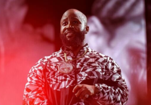 Cassper Accused Of Stealing Lines From 'Gets Getsa 2.0'