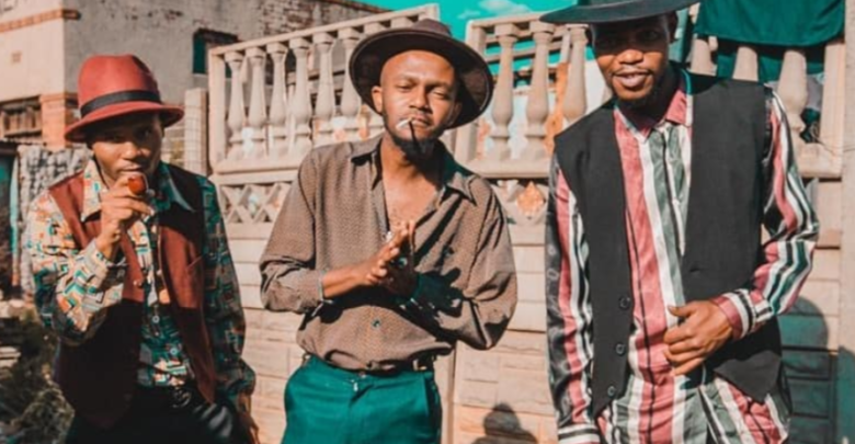 SA Hip Hop Fans React To TLT's 'Mbube' Visuals Ft Kwesta