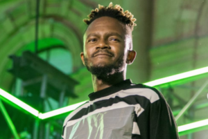 Kwesta Disappointed By The Hottest MC's List Naming His Number 1