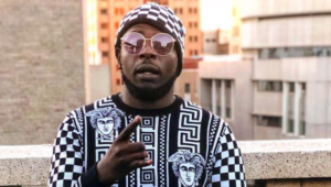 Watch! DJ Maphorisa Gets His Daughter A House For Christmas