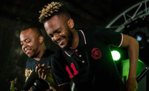 Kwesta's Bringing 2 American Rappers To Mzansi & Compares Himself To Patrice Motsepe