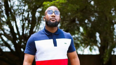 Watch! Cassper Visits A Billionaire's House & Is Shown Levels