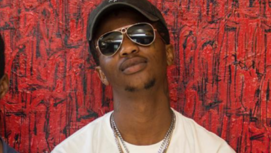 Emtee's Looking For Celebrity Friends And Swears To Change