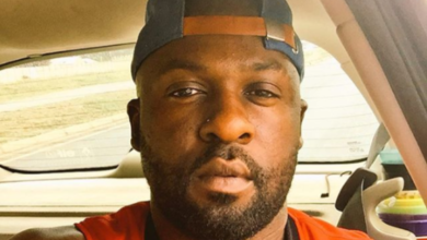 Breaking News! Blaklez Shares Near Death Experience