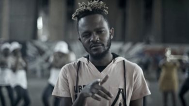 Fans React To Kwesta Playing Super Hero In The 'Vur Vai' Video