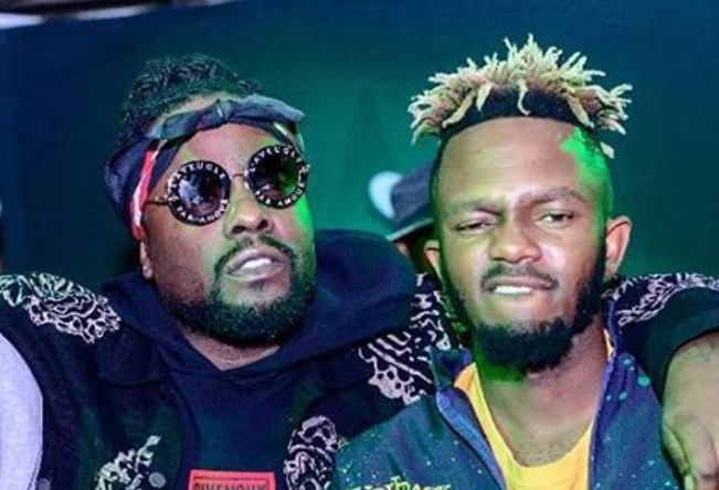 Wale Reacts To 'Spirit' Dominating The SA Hip Hop Awards