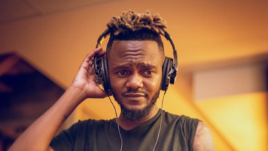 Kwesta's Top 10 Best Featured Verses Of 2018