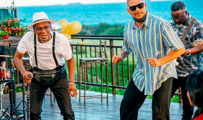 AKA's Jika music video now out