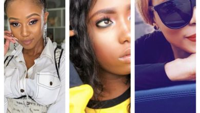 Moozlie, Gigi Lamayne , Rouge To Collaborate For UNITY