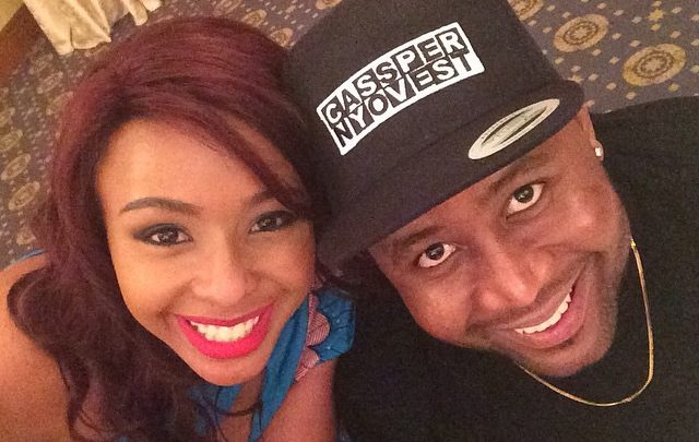Boity Gives Black Twitter Reasons To Assume She Wants Cassper Nyovest Back 1