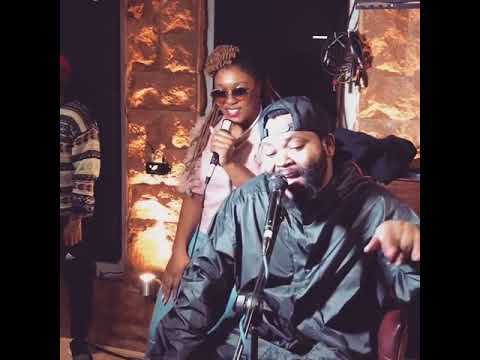 Is There More Behind Sjava And Lady Zamar S Love Affair Daily Worthing