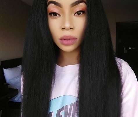 Rouge Lays Out Preffered Attributes Of Her Dream Guy 1