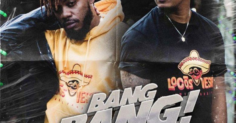 BenchmarQ Comes Through With A New Single 'Bang Bang' 1