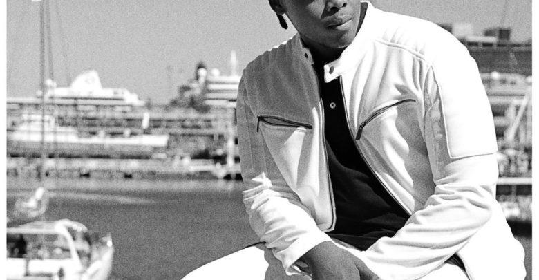 Kid Tini Drops New Breathtaking Single 'Wedwa' 1