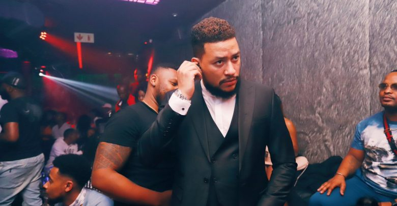 AKA's Latest Tweets Might Be An Indication Of Depression 1