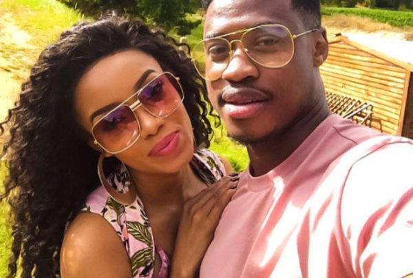 Pics: SA Rappers Celebrate Solo and Dineo's Traditionally Themed Wedding 1